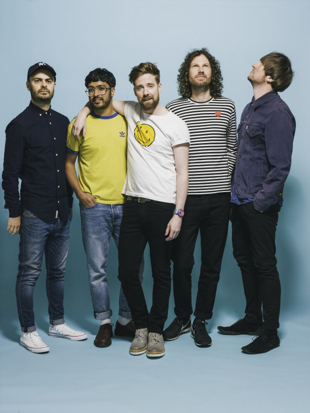 Kaiser Chiefs Announce New Album, Single and UK Tour