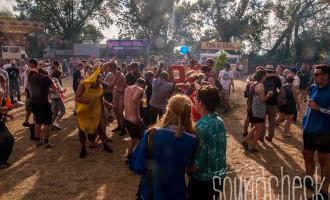 Truck Festival – Hill Top Farm, Oxfordshire – 16/07/2016
