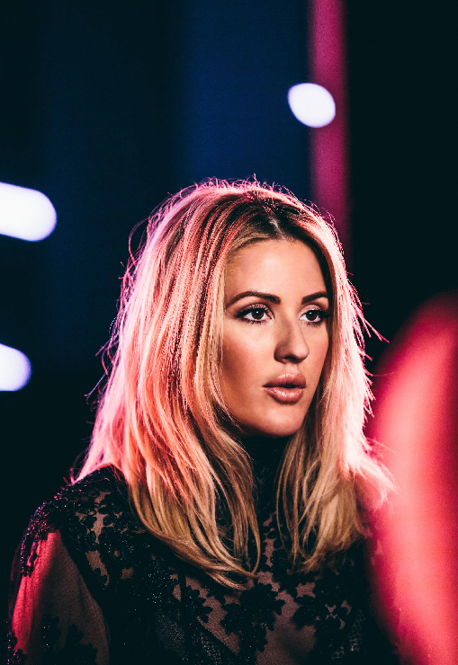 Ellie Goulding Shares New Single From Bridget Jones Soundtrack