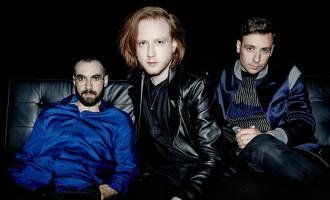Two Door Cinema Club Announce UK Tour