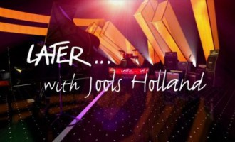 Jimmy Page Set To Appear On Brand New 'Later With Jools Holland'
