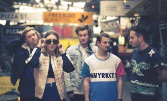 Fickle Friends Announce UK Tour