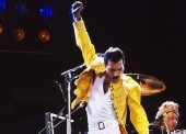 Asteroid named after Freddie Mercury to commemorate 70th birthday