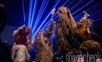 Super Furry Animals – The Institute, Birmingham – 2012-12-10
