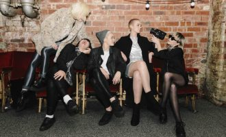 PINS Announce New UK Tour