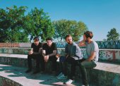 LISTEN: The Away Days – 'Places To Go'