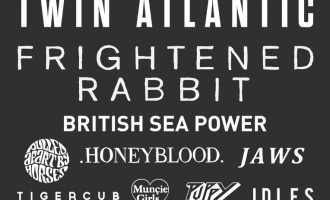 Handmade Festival Announce First Wave of Acts