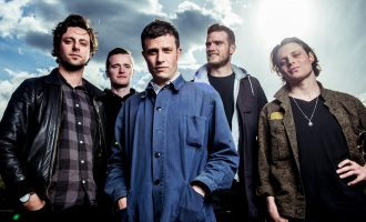 The Maccabees Announce Farewell Shows
