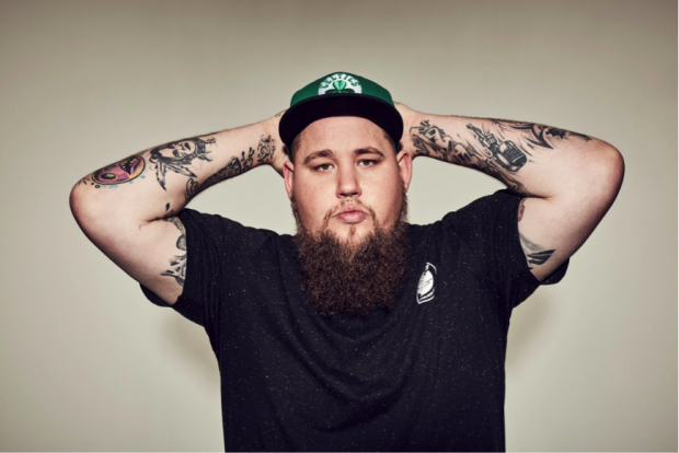 Rag 'N' Bone Man Announces UK Tour