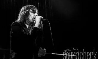 Primal Scream – The Institute, Birmingham – 2016/12/04