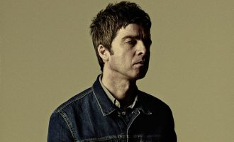 Noel Gallagher To Support U2
