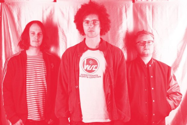 The Physics House Band Announce New Mini EP