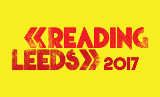 Reading & Leeds Announce Third Headliner