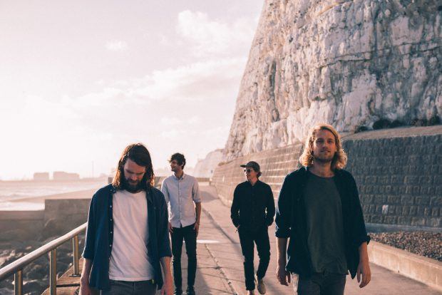 Tall Ships Announce New Single And Album 'Impressions'