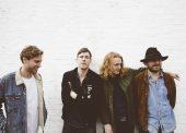 Palace Unveil New Single & UK Tour Dates