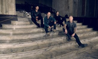 Metallica Announce UK Dates As Part of World Tour
