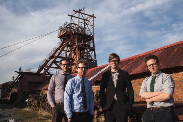 Public Service Broadcasting Announce New Album