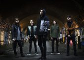 You Me At Six About To Head On UK Tour