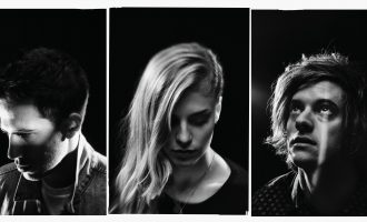 London Grammar Announce Intimate Tour Dates