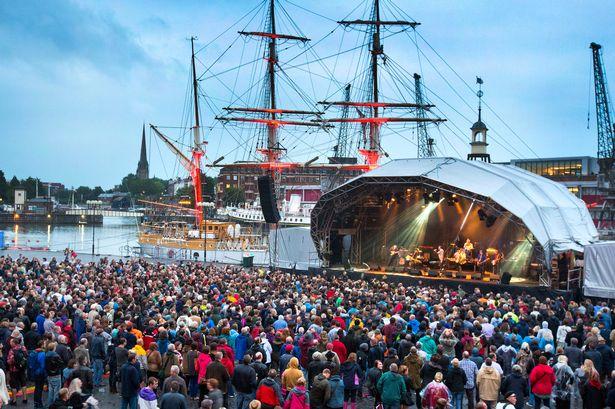 Bristol Sounds Announce 2017 Lineup