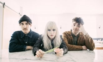 Paramore Unveil Intimate UK Tour Dates