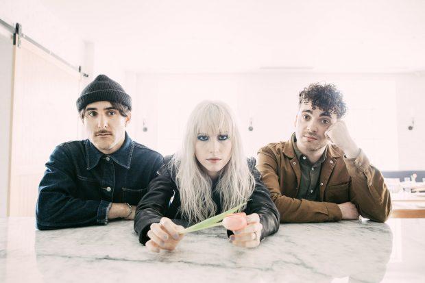 Paramore Unveil Intimate UK Tour Dates