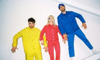 Paramore Announce New Album