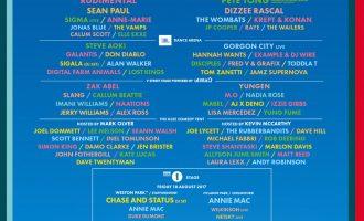 V Festival Announces More Names To 2017 Line Up