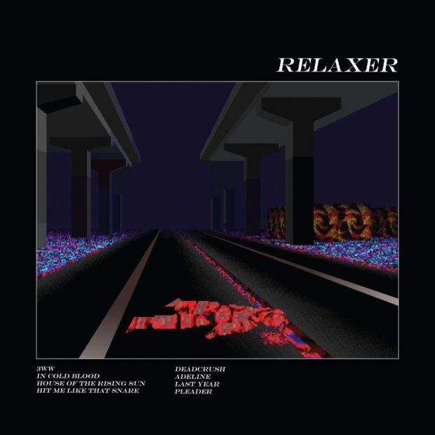 Alt-J ∆ – Relaxer