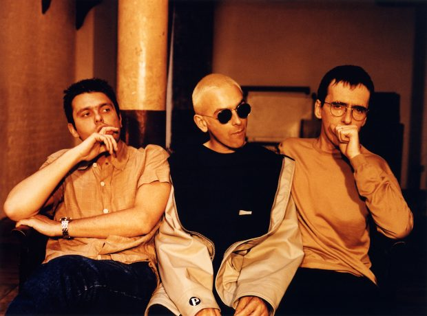 Underworld Announce 'Beacoup Fish' Reissue