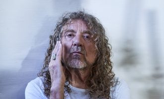 Robert Plant Announces New Album & UK Tour