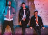 The Script Announce New Album And Intimate Tour This Week