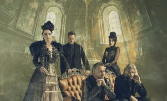Evanescence Return With New Album & Tour