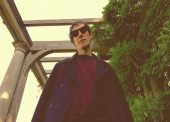 Howie Payne Announces New Album 'Mountain'
