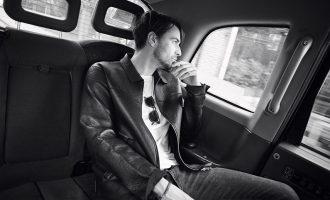 Liam Fray Extends UK Acoustic Tour