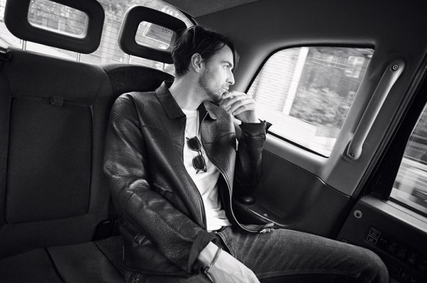 Liam Fray Announces UK Acoustic Tour