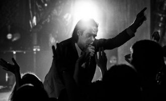 Nick Cave To Play First UK Shows Since 2014