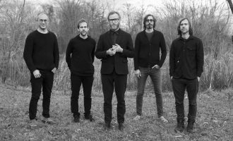 The National Set To Play Sold Out UK Tour This Month
