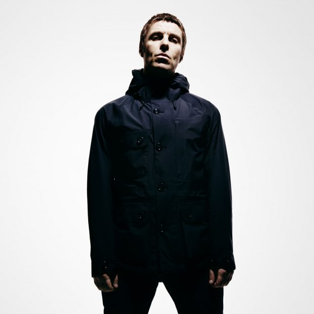 Liam Gallagher Tour Sells Out Instantly