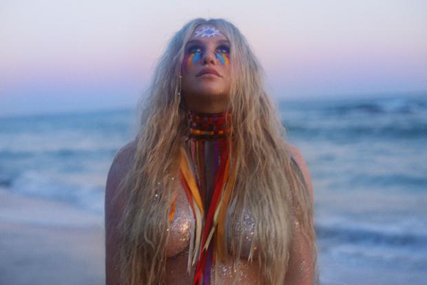 Kesha Announces One-off UK Date