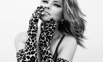 Shania Twain Announces UK Tour Dates