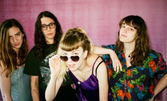 Mercury Prize Nominees The Big Moon To Go On Tour