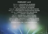 The Sherlocks Announce New Single And Biggest UK Tour