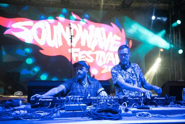Soundwave Festival Reveals First Acts For Final Festival