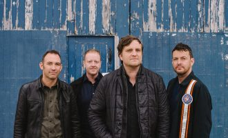 Starsailor Are About To Hit The Road Across The UK
