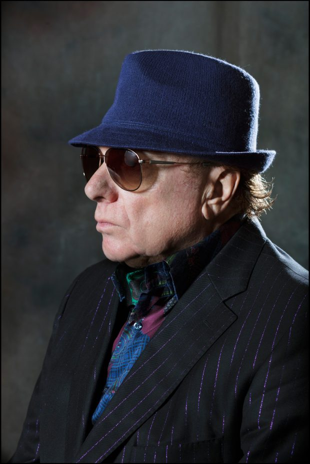 Van Morrison Set To Tour The UK Next Month