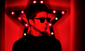 Noel Gallagher's High Flying Birds Release New Single