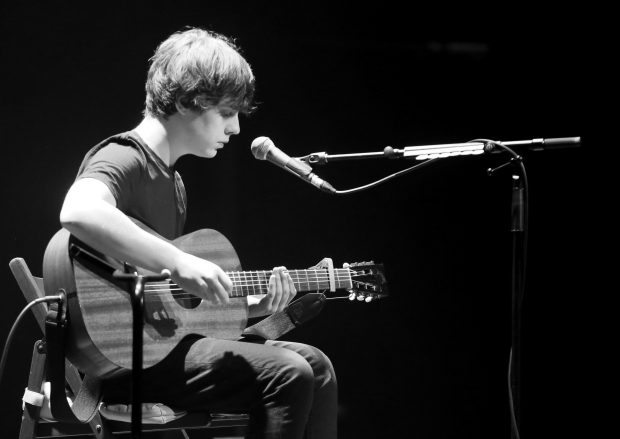 2018-03-08 – Jake Bugg – Warwick Arts Centre, Coventry