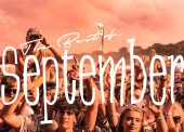 The Best Gigs & Events Happening In September
