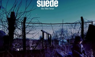 Suede – 'The Blue Hour'
